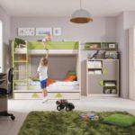 Rodzeństwo w jednym pokoju – porady projektanta