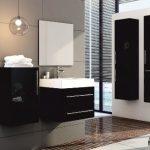 Łazienka w stylu nowoczesnym według Aquaform