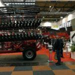 Metal Fach prezentuje się na największych targach rolniczych w Europie