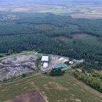 Altvater Piła przejmuje w dzierżawę składowisko odpadów w Kłodzie