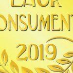 Farby Tikkurila z tytułem Złoty Laur Konsumenta 2019