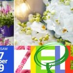 Natural Entry for million market. FLOWER EXPO POLAND 2019