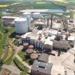 Cukrownia Strzelin inwestuje ponad 12 mln zł w beztlenową oczyszczalnię ścieków