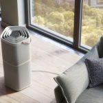 Nowość od marki Electrolux - oczyszczacz powietrza Pure A9 – oddychaj spokojnie