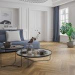 Dodaj mieszkaniu oryginalnego stylu dzięki kolekcji Woodland