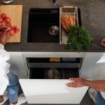 BLANCO UNIT – kompaktowe rozwiązanie do każdej kuchni