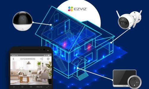 Jak kompleksowo zabezpieczyć dom?